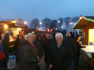 Silvestermarkt